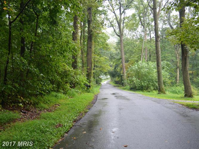 MT ZION RD, Upperco, MD 21155