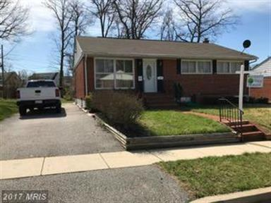 136 dublin dr lutherville timonium md 21093 mls bc9905830