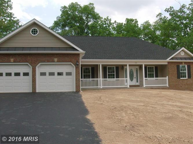 0 GOLF COURSE RD, Martinsburg, WV 25405