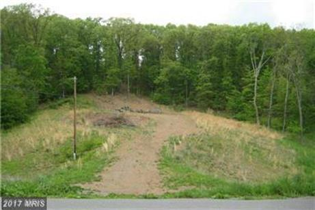 LOT H MOUNTAIN LK RD, Hedgesville, WV 25427