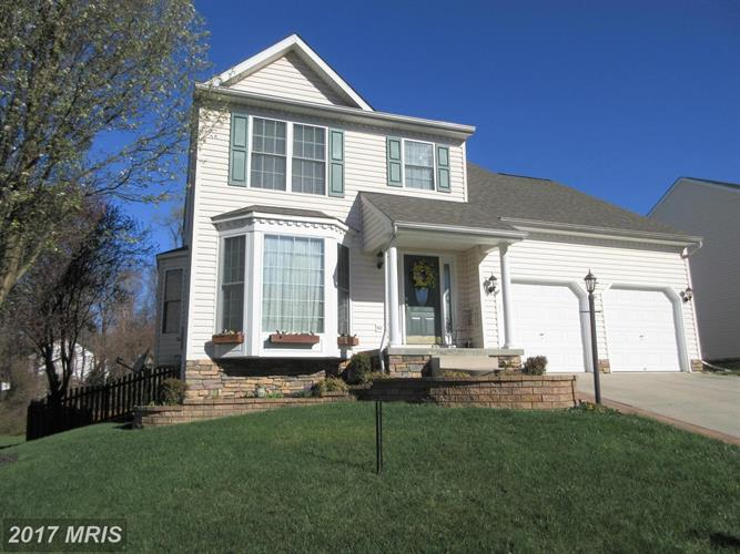 754 CONCORD POINT DR, Perryville, MD 21903