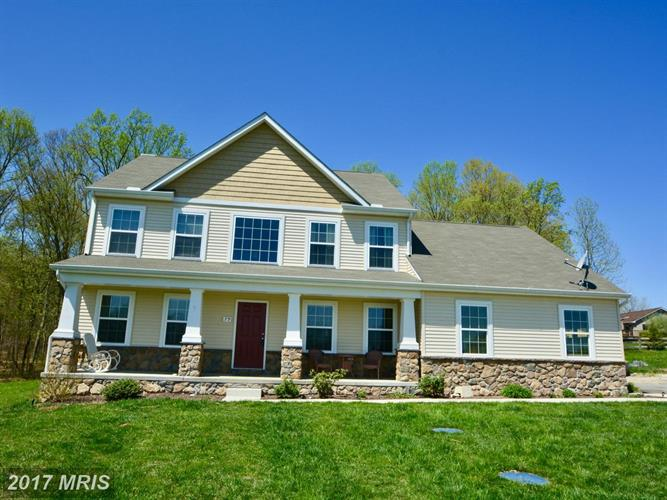 79 SUNBURST DR, Elkton, MD 21921