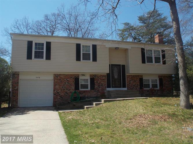4470 QUINN CT, Waldorf, MD 20602