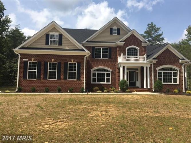 7263 RUSSELL CROFT CT, Port Tobacco, MD 20677