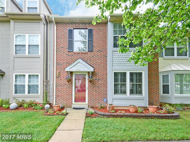 6189 RED FOX PL, Waldorf, MD 20603