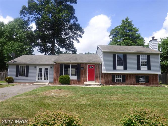12608 COUNCIL OAK DR, Waldorf, MD 20601