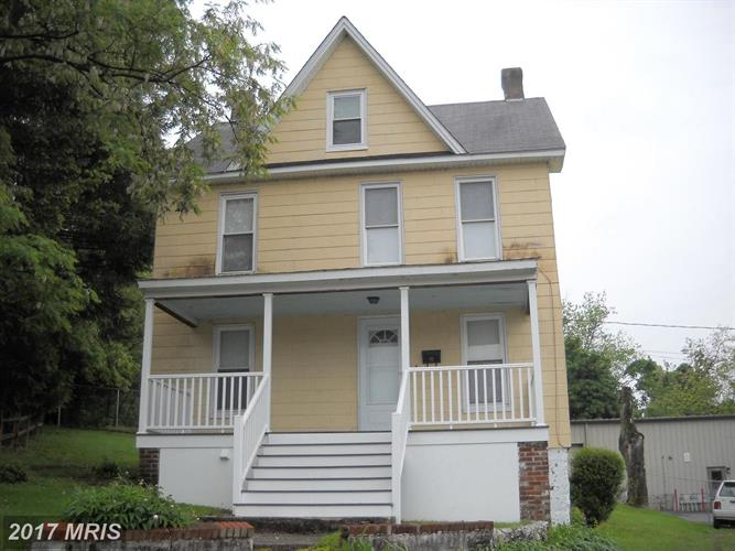41 MANCHESTER AVE, Westminster, MD 21157