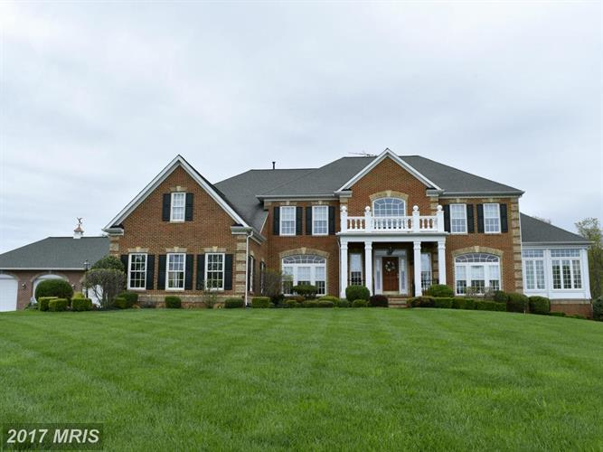 4322 LAKE FOREST CT, Finksburg, MD 21048