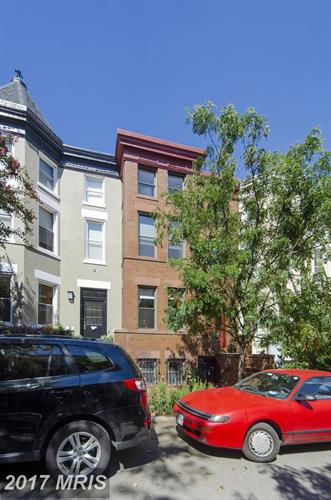 1759 WILLARD ST NW #1, Washington, DC 20009