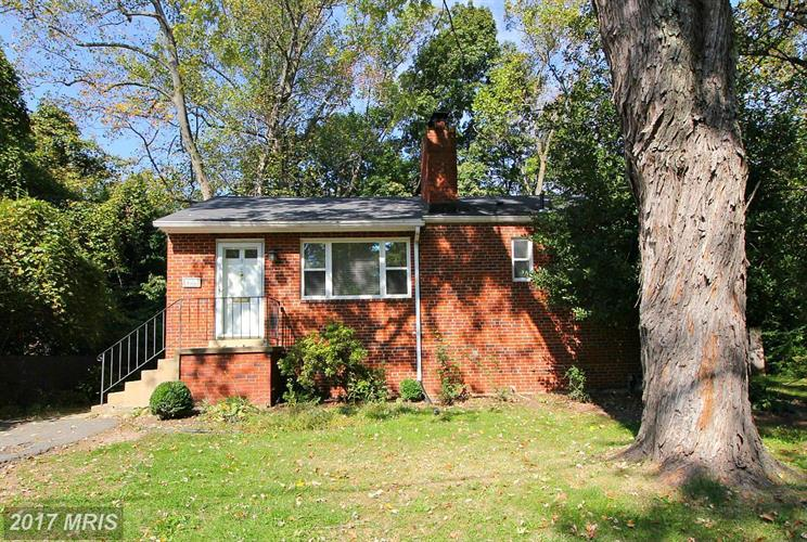 436 SHERROW AVE, Falls Church, VA 22046