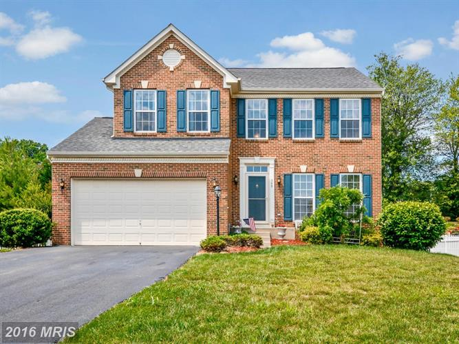 380 PRESTON DR, Warrenton, VA 20186