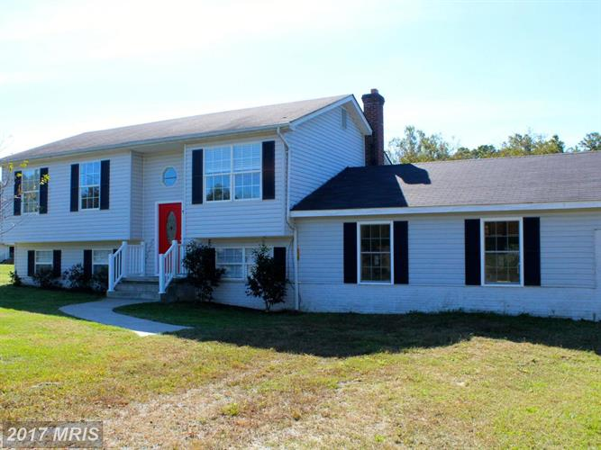 8441 TURNBULL RD, Warrenton, VA 20186