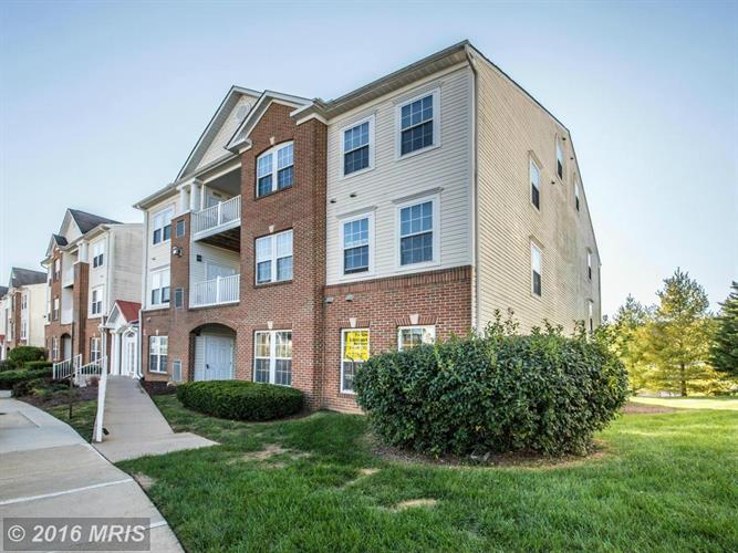 6210 GLEN VALLEY TER E #2D, Frederick, MD 21701