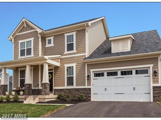 2008 TRUETT WAY, Frederick, MD 21702