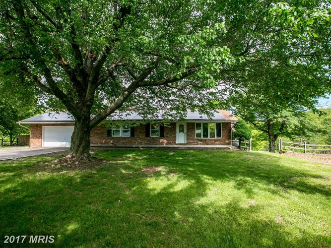 4305 WELLER CT, Monrovia, MD 21770