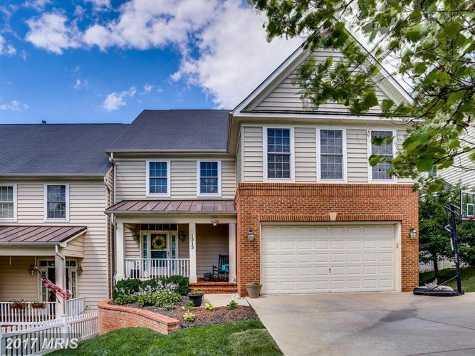 1515 RISING RIDGE RD, Mount Airy, MD 21771