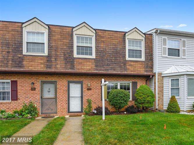 6909 ALEX CT, Frederick, MD 21703