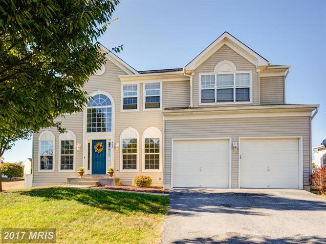 408 FARMINGTON BLVD, Winchester, VA 22602