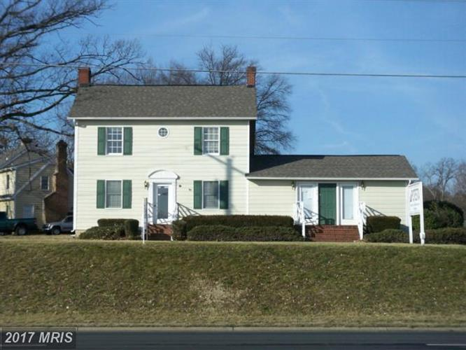 508 FRONT ROYAL PIKE, Winchester, VA 22602