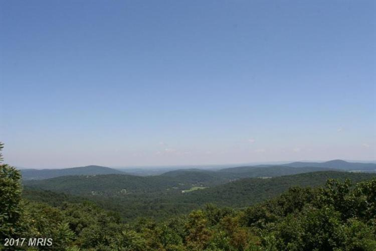 LOT 26A VALLEY VIEW TRAIL, Winchester, VA 22602