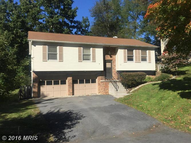 312 RIDGEFIELD AVE, Stephens City, VA 22655