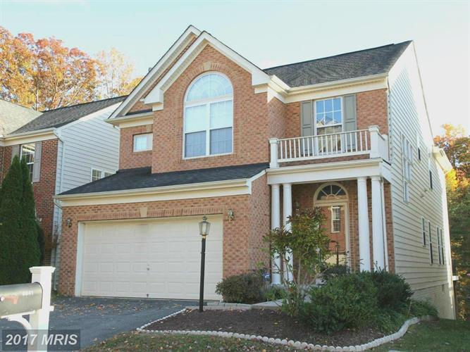 6841 ROLLING CREEK WAY, Alexandria, VA 22315