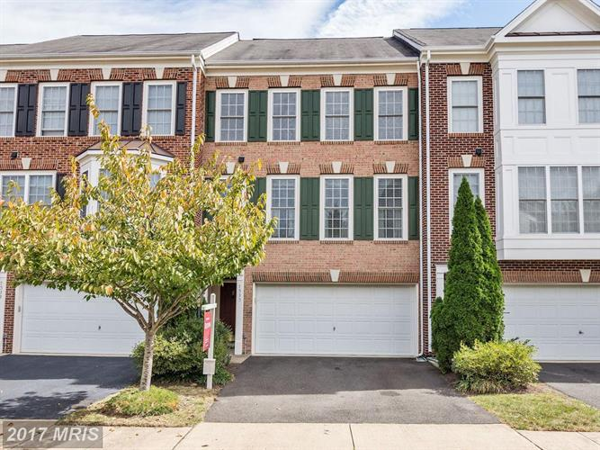 7535 GREY GOOSE WAY, Alexandria, VA 22306