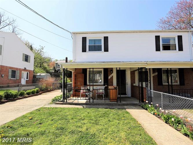 2313 FAIRVIEW TER, Alexandria, VA 22303
