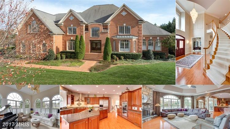 2601 SLEDDING HILL RD, Oakton, VA 22124