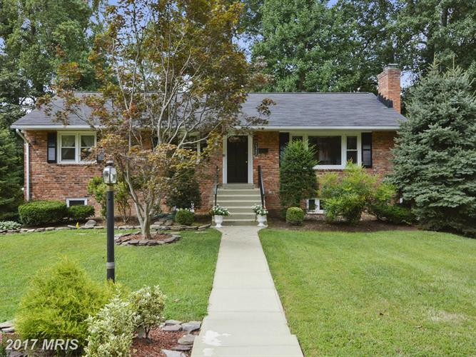 2342 BARBOUR RD, Falls Church, VA 22043