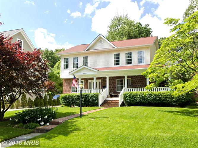 6602 MOLY DR, Falls Church, VA 22046