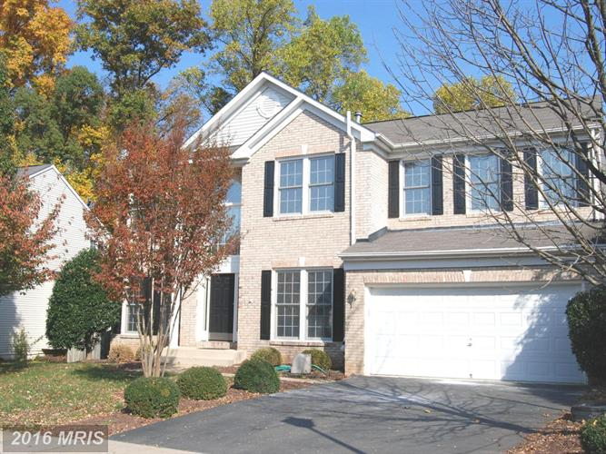 13328 REGAL CREST DR, Clifton, VA 20124