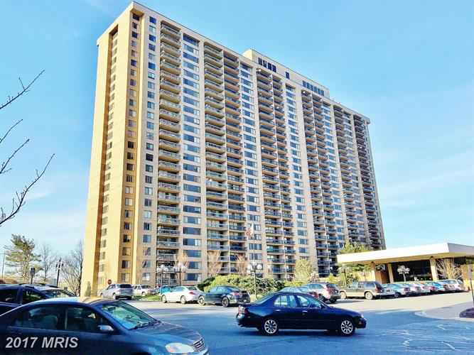 3701 GEORGE MASON DR S #1613N, Falls Church, VA 22041