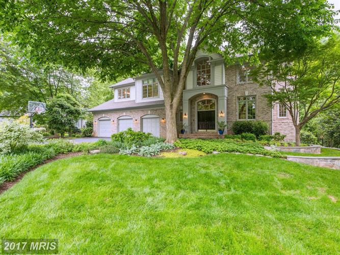 11225 BRIGHT POND LN, Reston, VA 20194