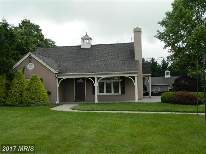 3006 CHURCHVILLE RD, Churchville, MD 21028