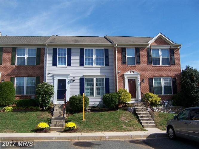 903 FELICIA CT, Bel Air, MD 21014