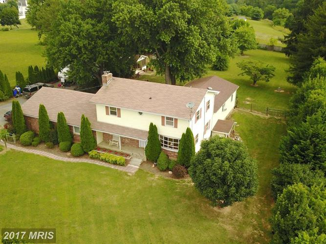 17226 HARDY RD, Mount Airy, MD 21771