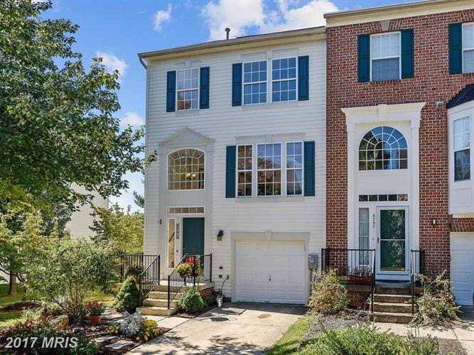 8795 STONEHOUSE DR, Ellicott City, MD 21043