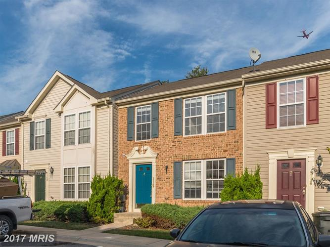 7138 DEEP FALLS WAY #153, Elkridge, MD 21075