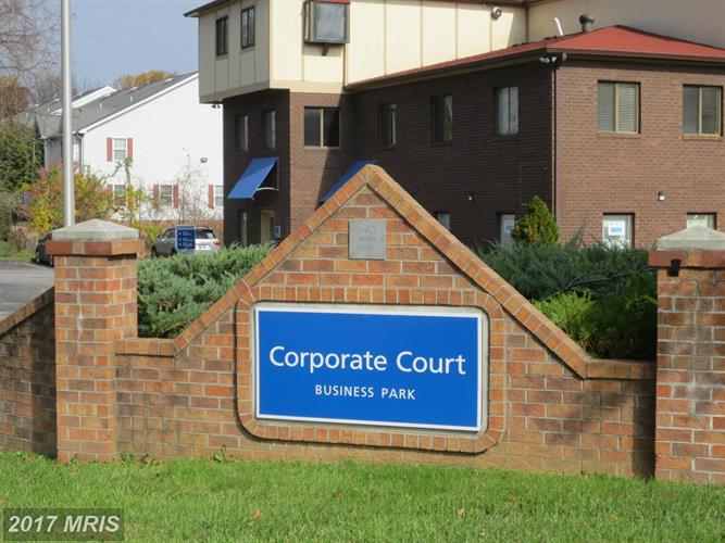 3239B CORPORATE CT #20B, Ellicott City, MD 21042