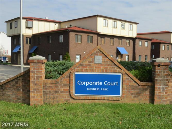 3219-B CORPORATE CT #10B, Ellicott City, MD 21042