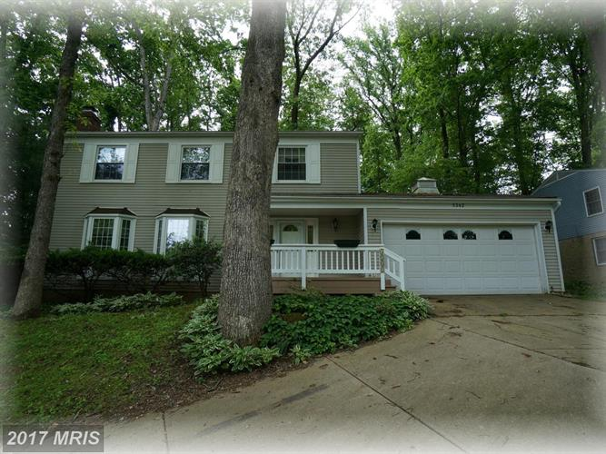 5242 EVEN STAR PL, Columbia, MD 21044
