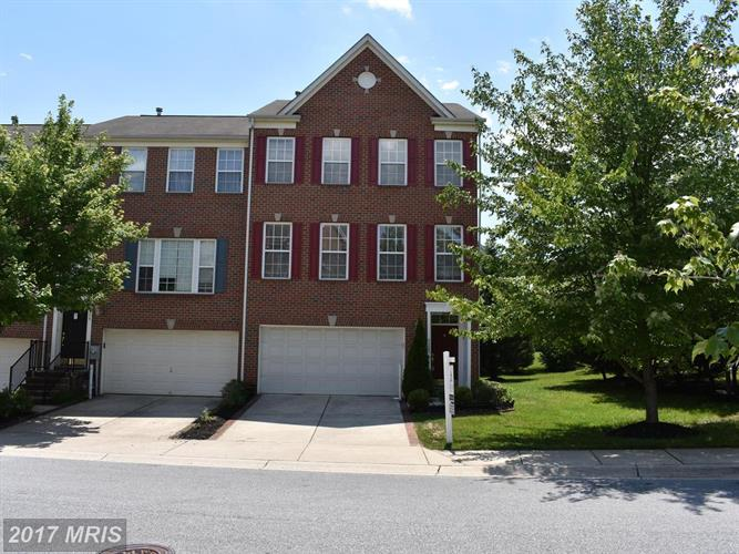 9902 FRAGRANT LILIES WAY, Laurel, MD 20723