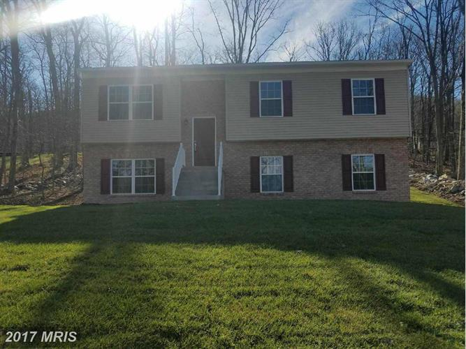 490 CUB RUN LN, Harpers Ferry, WV 25425