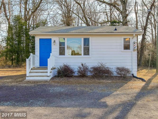 8524 DAHLGREN RD, King George, VA 22485