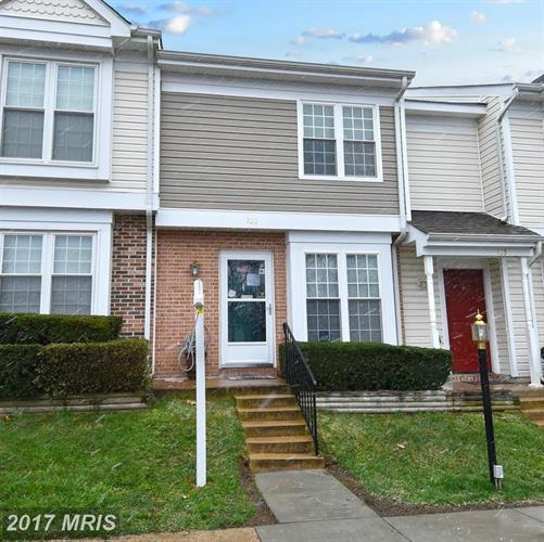 102 SAINT CHARLES SQ, Sterling, VA 20164