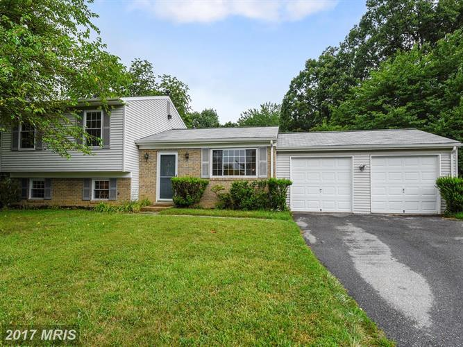 19928 CHESLEY KNOLL DR, Gaithersburg, MD 20879