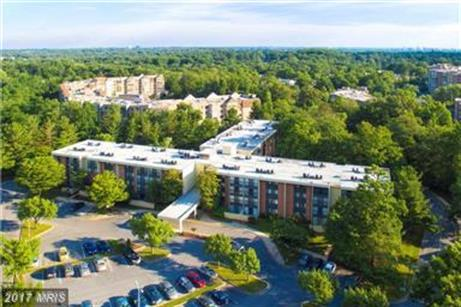 2921 LEISURE WORLD BLVD #1-202, Silver Spring, MD 20906