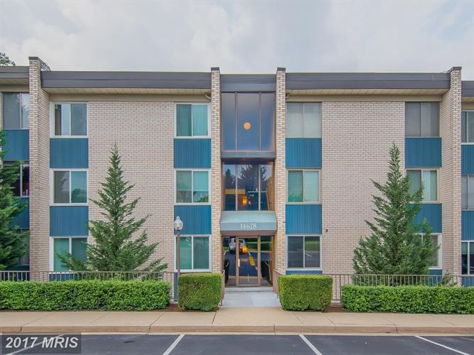14628 BAUER DR #3, Rockville, MD 20853