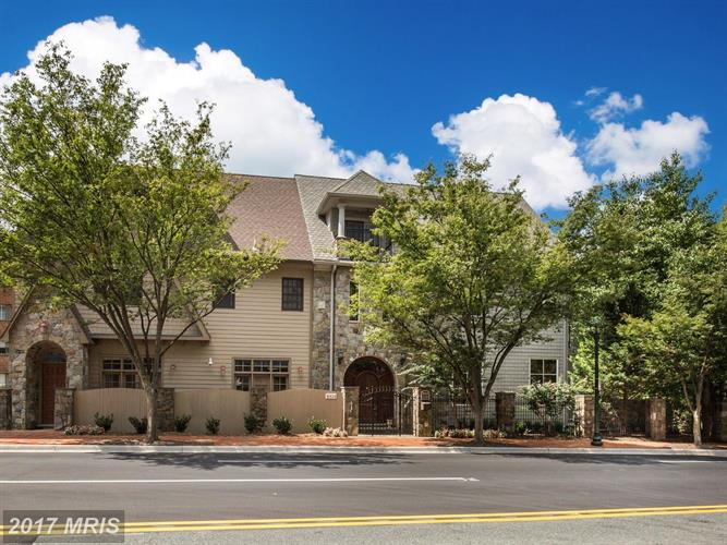8324 WOODMONT AVE #1, Bethesda, MD 20814